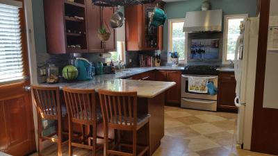 Ventura Single Family Home Active Under Contract: 2377 Grand Avenue