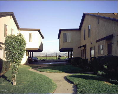 Oxnard Rental For Rent: 2410 El Dorado Avenue #A