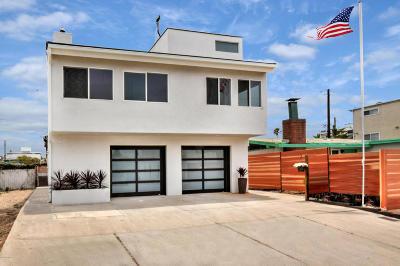 Oxnard Rental For Rent: 120 Van Nuys Avenue