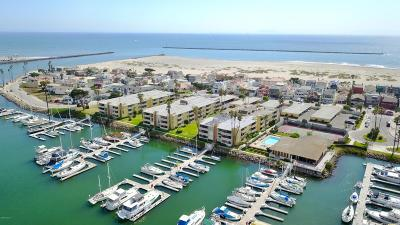 Ventura County Rental Active Under Contract: 4220 Harbor Boulevard #103