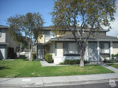 Ventura County Rental For Rent: 2641 Rudder Avenue