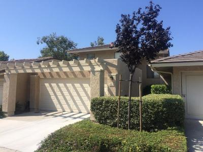 Ventura Single Family Home Active Under Contract: 803 Sandberg Lane
