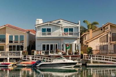 Oxnard Rental For Rent: 2045 Napoli Drive