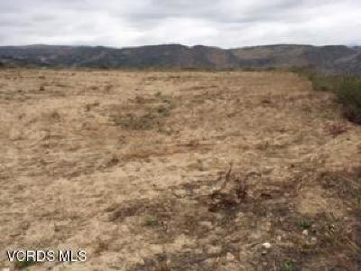 Camarillo Residential Lots & Land For Sale: Barranca Rd.
