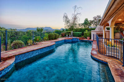 Westlake Village Single Family Home For Sale: 950 Brightstone Court