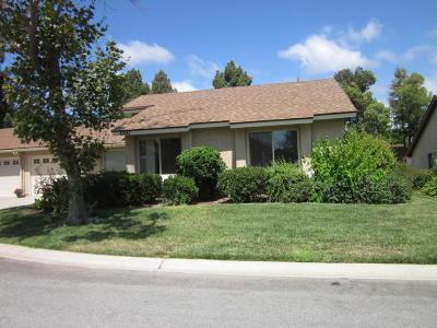 Camarillo Single Family Home For Sale: 41047 Village 41