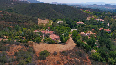Ventura County Residential Lots & Land For Sale: 1879 Collingswood Court
