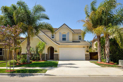 Camarillo Single Family Home Active Under Contract: 401 Twilight Court