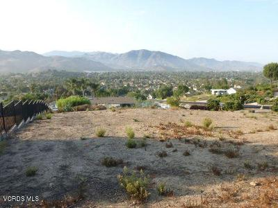 Camarillo Residential Lots & Land For Sale: Terra Bella Lane