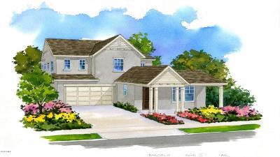 Ventura Single Family Home For Sale: 369 Alabama Street