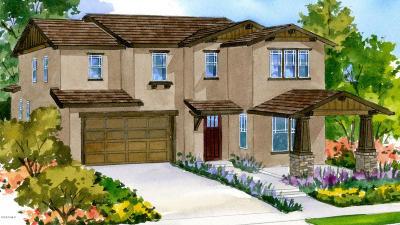 Ventura Single Family Home For Sale: 425 Alabama Street