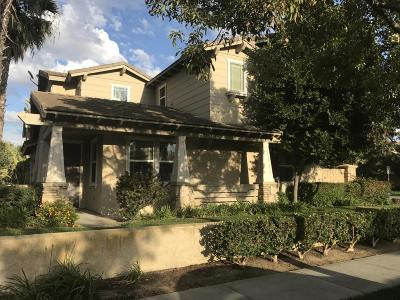 Camarillo Single Family Home For Sale: 388 Village Commons Boulevard
