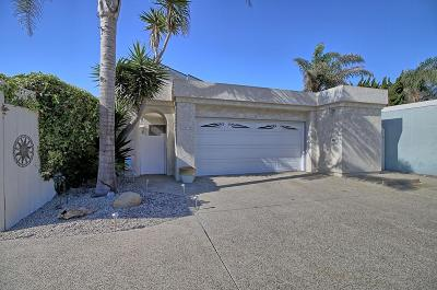 Oxnard Single Family Home For Sale: 5315 Reef Way