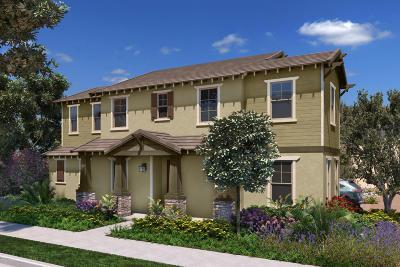Camarillo Single Family Home For Sale: 281 Stonegate
