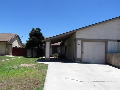 Ventura County Rental For Rent: 16 Baroda Drive