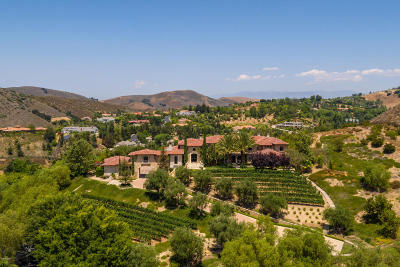 Westlake Village Single Family Home For Sale: 4787 Windhaven Drive