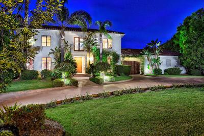Camarillo Single Family Home Active Under Contract: 1116 Corte Barroso