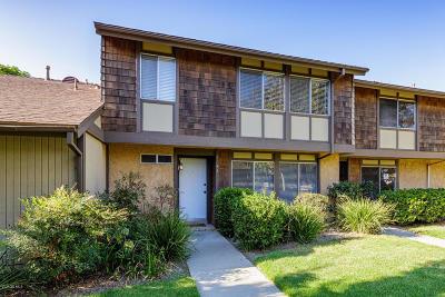 Ventura Single Family Home For Sale: 7143 Wren Court #179