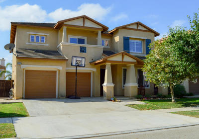 Oxnard Single Family Home For Sale: 2014 Ocaso Place