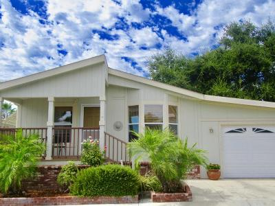 Ojai Mobile Home For Sale: 1885 Maricopa Highway #6