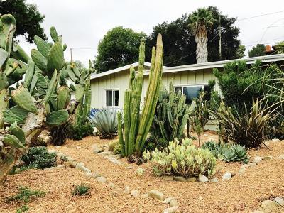 Oak View Single Family Home For Sale: 85 La Cross Street