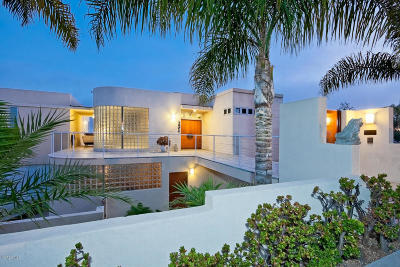 Ventura Single Family Home For Sale: 1874 Terrace Drive