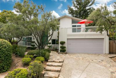 Ventura CA Single Family Home For Sale: $753,000