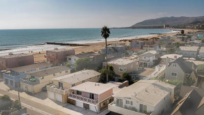 Ventura Multi Family Home For Sale: 1137 Montauk Lane