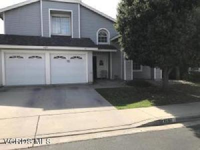 Single Family Home For Sale: 1425 Village Meadows Drive