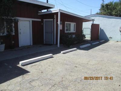 Oxnard Rental For Rent: 3202 E Santa Clara Avenue #1
