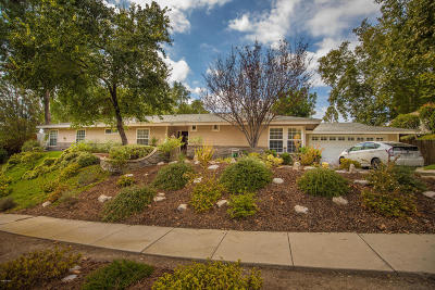 Thousand Oaks Single Family Home For Sale: 821 Falmouth Street