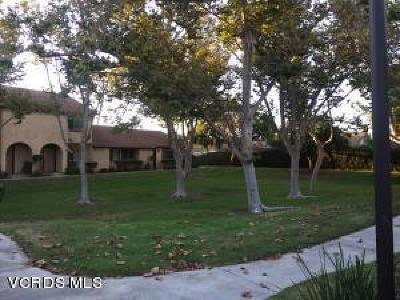 Oxnard Single Family Home For Sale: 2927 Kelp Lane