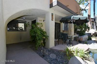 Camarillo Single Family Home For Sale: 1214 Via Montoya
