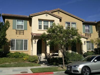 Oxnard Single Family Home For Sale: 357 American River Court