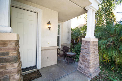 Oxnard Single Family Home For Sale: 817 Navigator Way