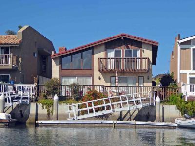 Single Family Home Active Under Contract: 2024 Ravoli Drive
