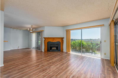 Port Hueneme Single Family Home Active Under Contract: 713 Reef Circle