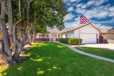 Port Hueneme Single Family Home Active Under Contract: 1773 6th Street