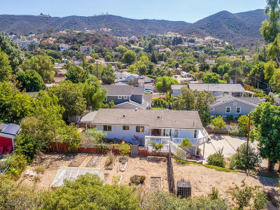 Ventura County Residential Lots & Land For Sale: 148 Newbury Lane