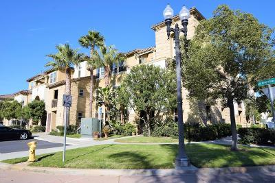 Camarillo Single Family Home For Sale: 242 Riverdale Court #823