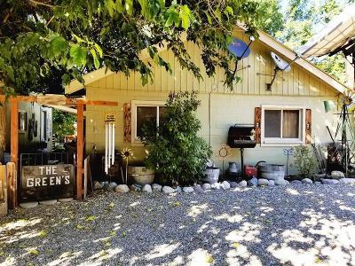 Single Family Home For Sale: 1157 Eugene Street