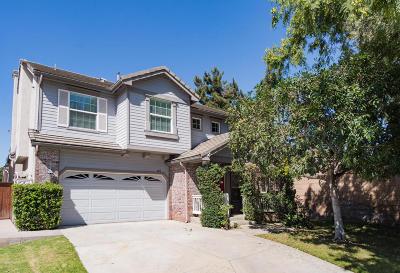 Ventura Single Family Home For Sale: 603 Walcott Avenue