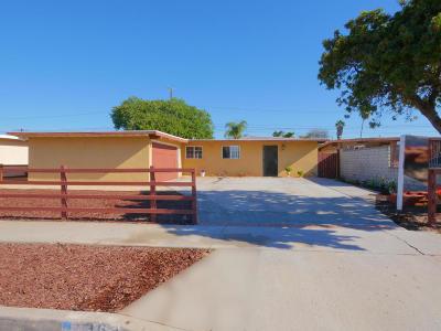 Oxnard Single Family Home For Sale: 363 Simon Way