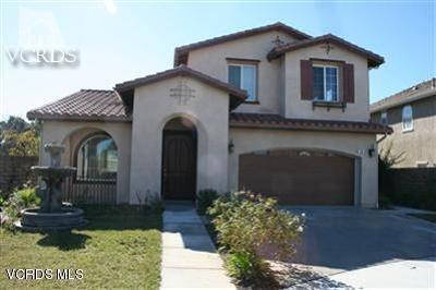 Camarillo Single Family Home For Sale: 3890 Golden Pond Drive