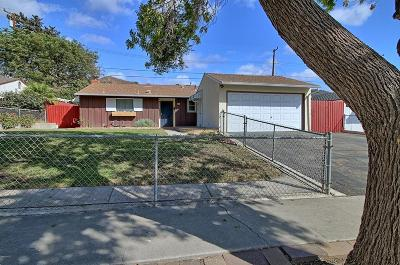 Ventura Single Family Home For Sale: 5048 Larkspur Drive