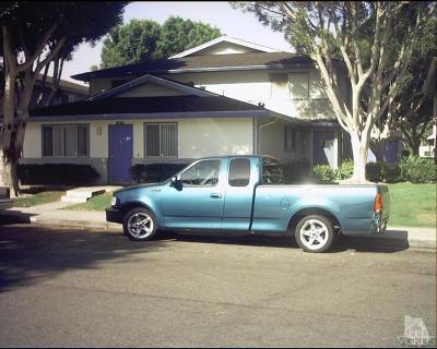 Ventura County Rental For Rent: 2657 Anchor Avenue