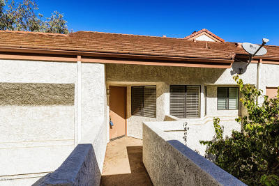 Camarillo Single Family Home Active Under Contract: 1251 Mission Verde Drive