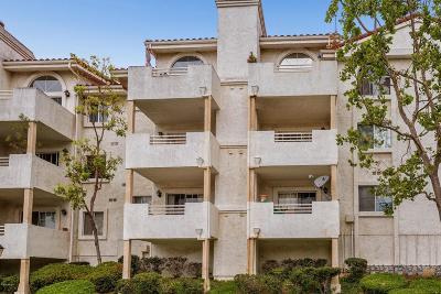Camarillo Single Family Home For Sale: 2713 Antonio Drive #208