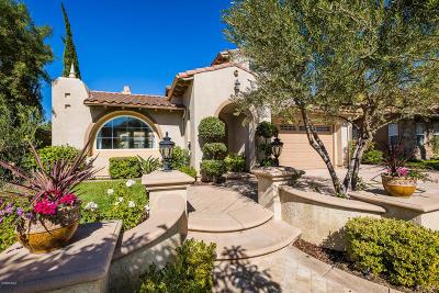 Camarillo Single Family Home For Sale: 235 Bellafonte Court