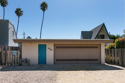 Rental For Rent: 3726 Pacific Coast Highway